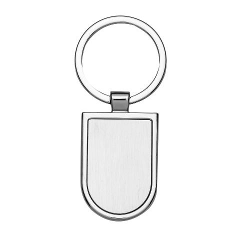 Chaveiro Escudo de Metal