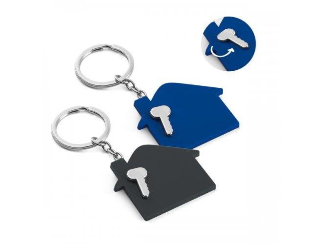 Chaveiro Casa em PVC