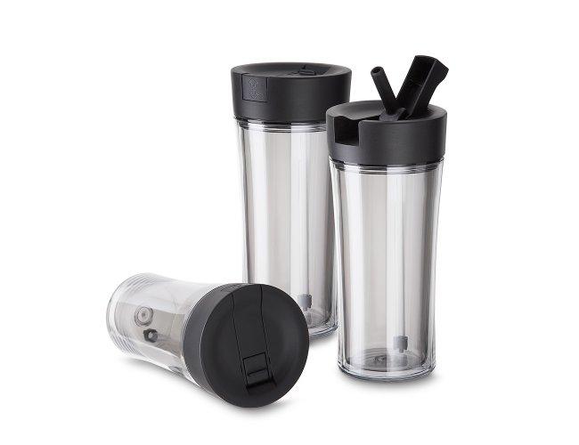 Copo Transparente com Bico (500 ml)