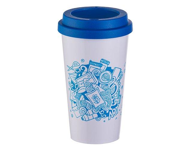 Copo para Café ou Suco Bucks (550ml)