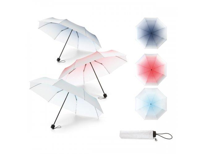 Guarda-chuva dobrável em 2 Cores