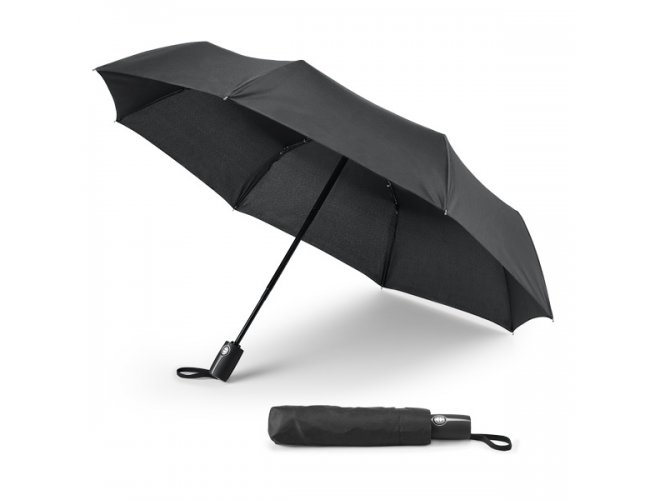 Guarda-chuva Dobrável Pongee Automático