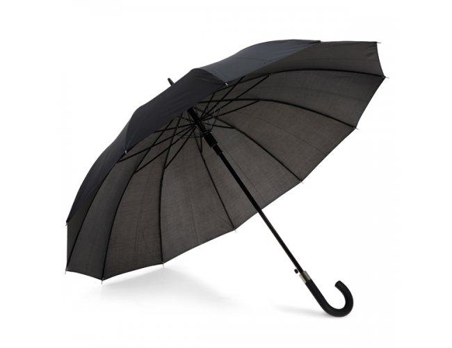 Guarda-chuva em Poliester de 12 Varetas