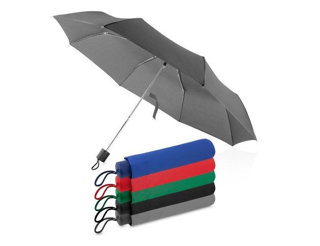 Guarda-chuva com Cabo Plástico e Haste de Metal