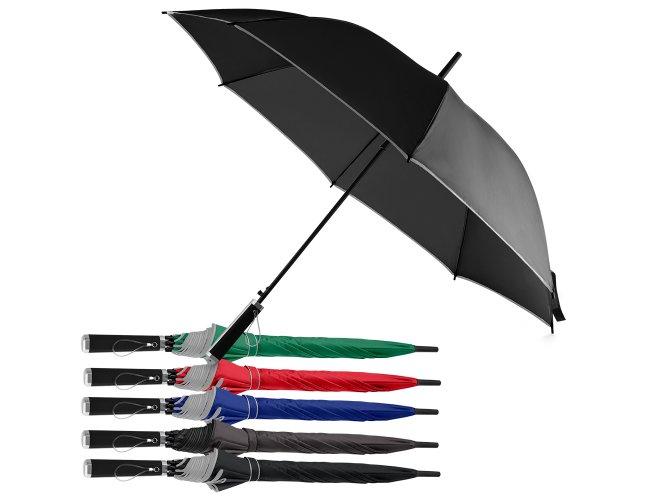 Guarda-chuva Abertura Automática 8 Varetas