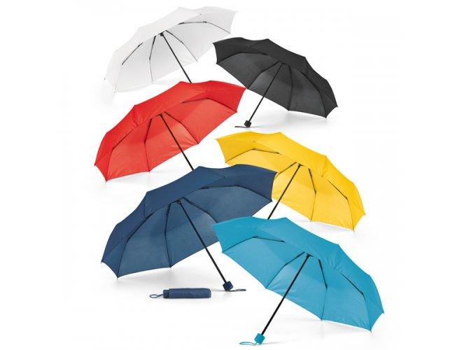 Guarda-chuva Dobrável Poliéster Cores