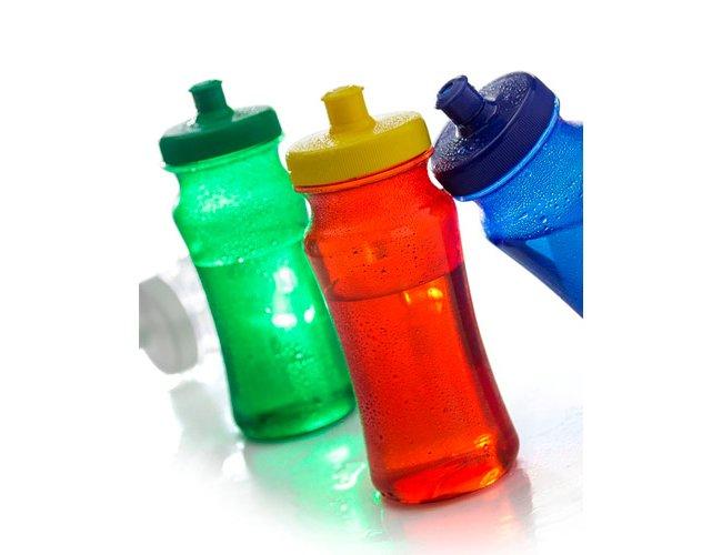 Squeeze PET Reciclável (600ml)