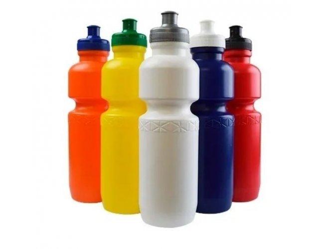 Squeeze Plástico (750ml)