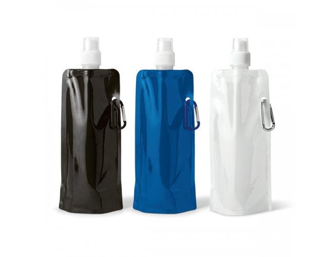 Squeeze Dobrável Fosca (460ml)