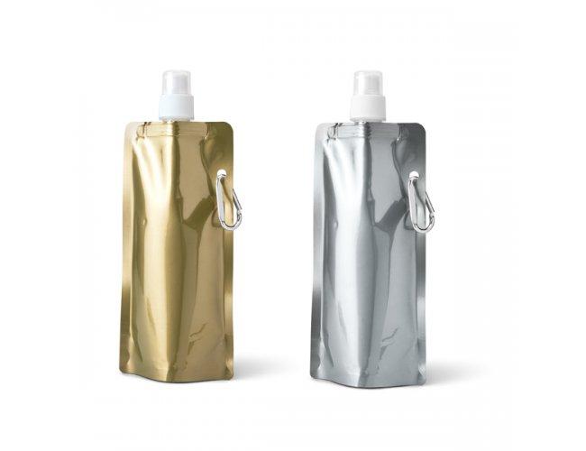 Squeeze Dobrável (460ml)