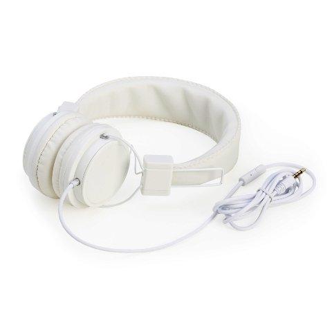Fone de Ouvido Articulável com Microfone