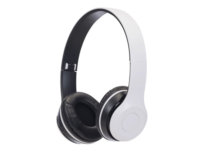 Fone de Ouvido com Bluetooth e Rádio FM