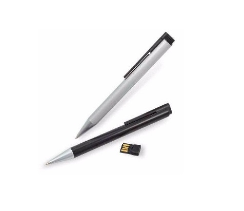Caneta Pen Drive 8GB