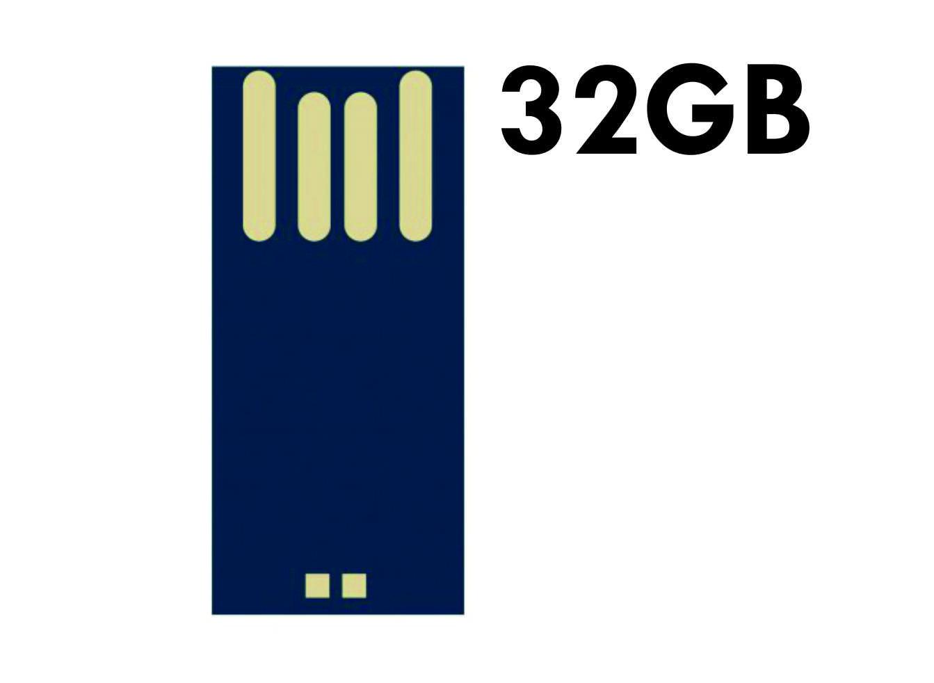 Memória COB 32GB
