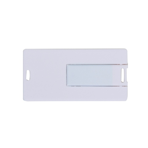 Mini Carcaça para Pen Card Retangular Flip