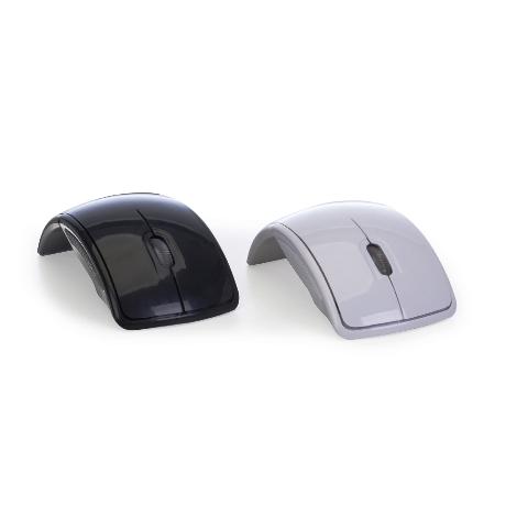 Mouse Wireless Dobrável com Estojo