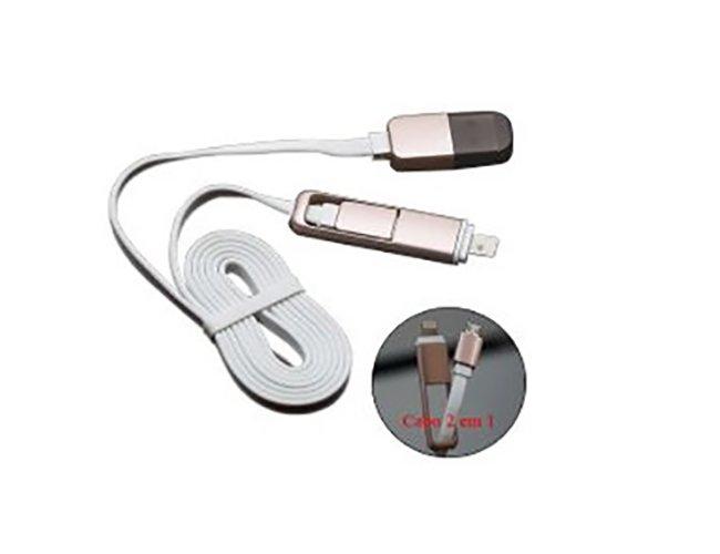 Cabo de Dados USB V8 Iphone 5