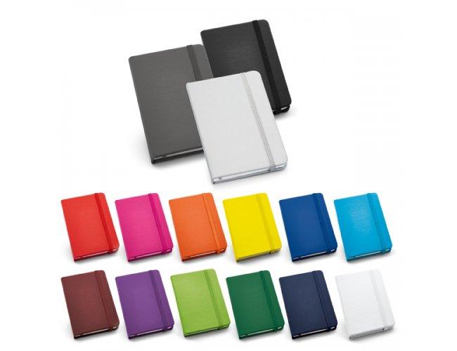 Caderno Capa Dura Colorido