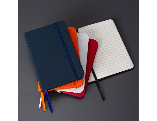 Caderneta Emborrachada Color