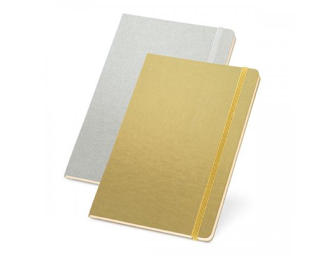 Caderno com Capa Especial
