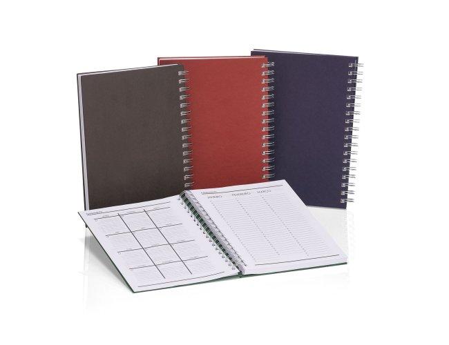 Caderno Capa Dura Importado