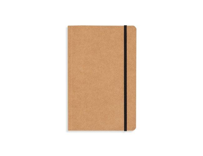 Caderno Kraft Ecológico