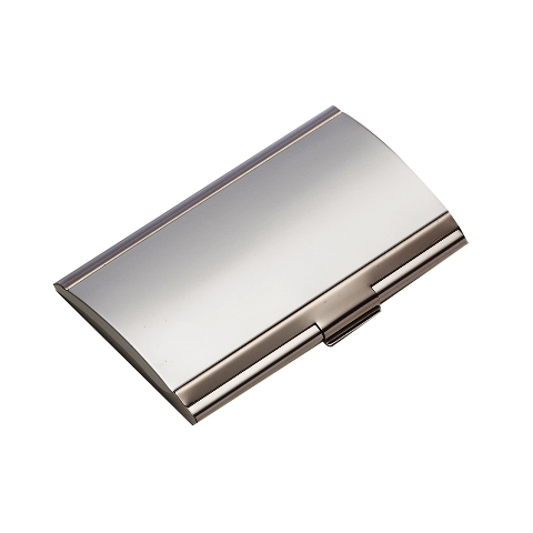 Porta Cartão Brilhante