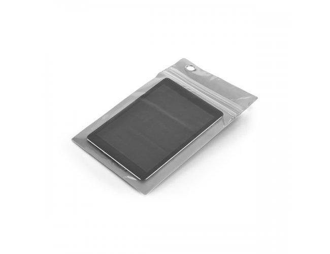 Capa para Tablet Impermeável Transparente