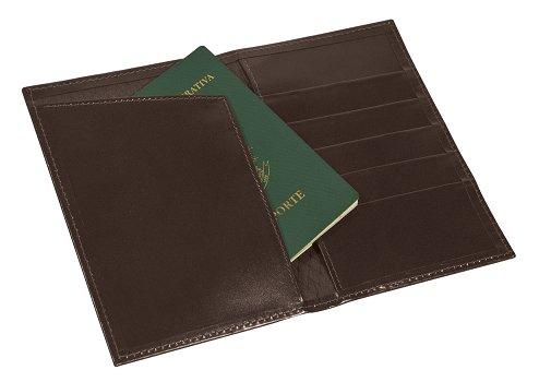 Porta Passaporte CS