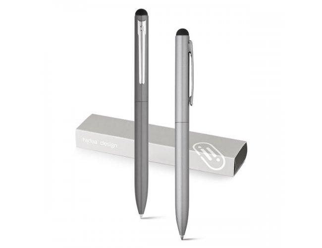 WASS Touch Esferográfica em alumínio