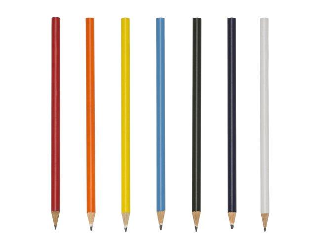 Lápis Ecológico em Cores