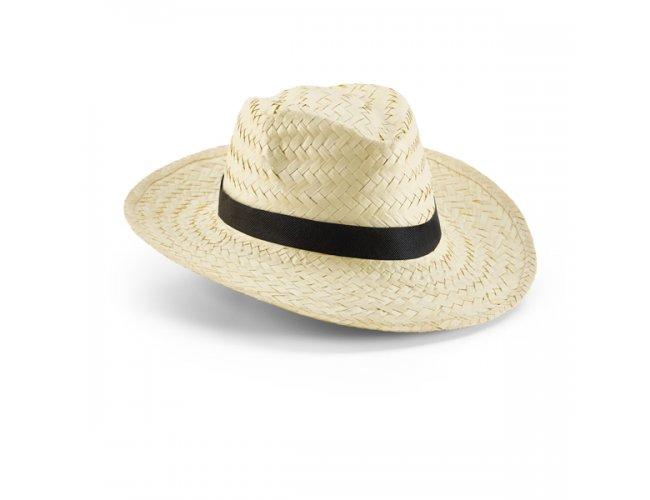 Chapéu Panamá Claro