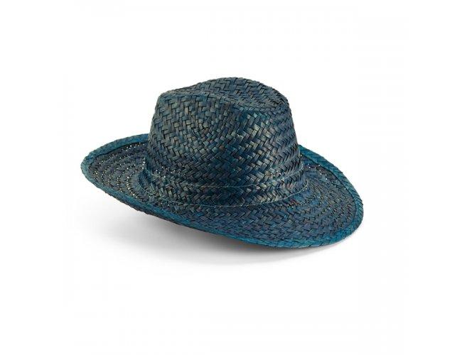 Chapéu Panamá Azul
