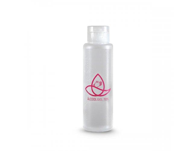 Álcool Gel 70% antisséptico (100ml)