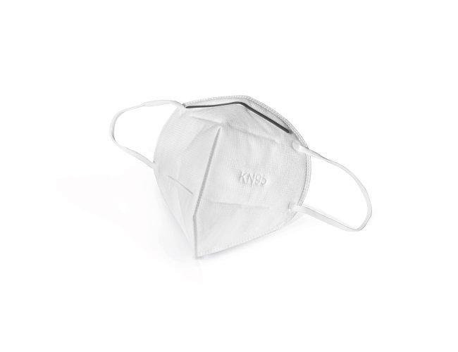 Máscara Autofiltrante FFP2/KN95/N95