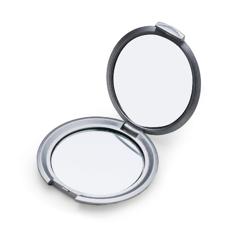 Espelho de Bolso Redondo