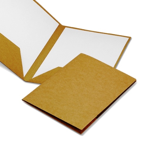 Envelopes e Pastas